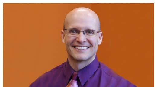 Chiropractor Northfield MN Eric Cram