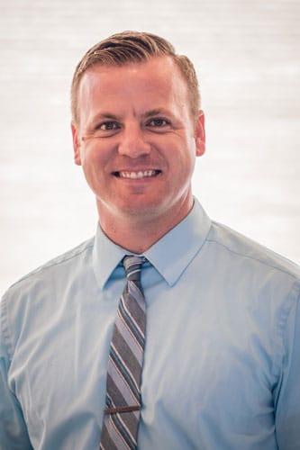 Chiropractor Northfield MN Jeremy Ackerson
