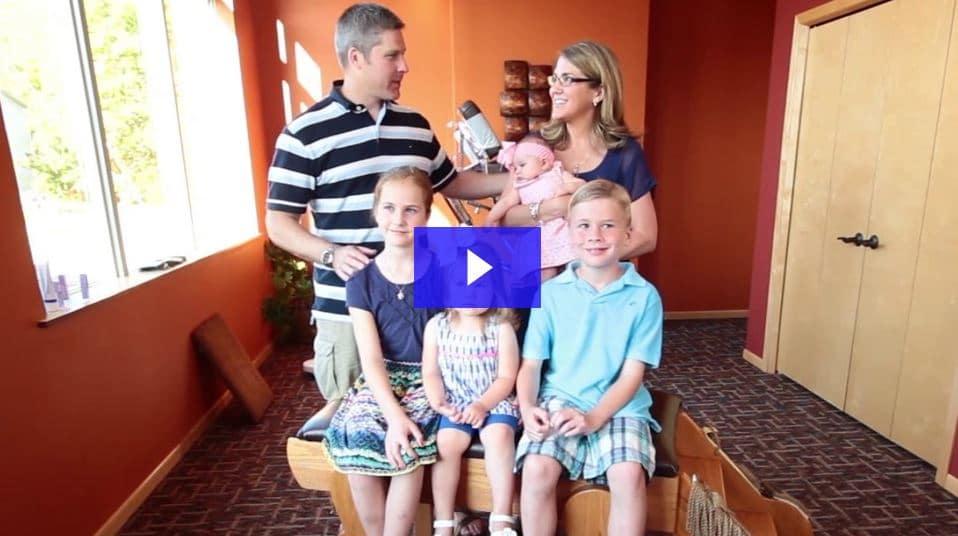 Family Testimonial